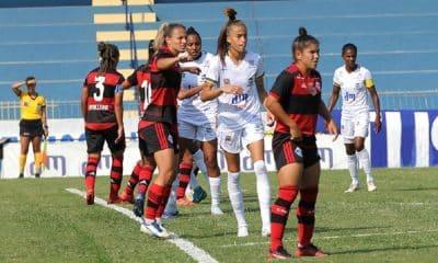 Flamengo precisa de pontos para buscar a classificação no Brasileiro Feminino