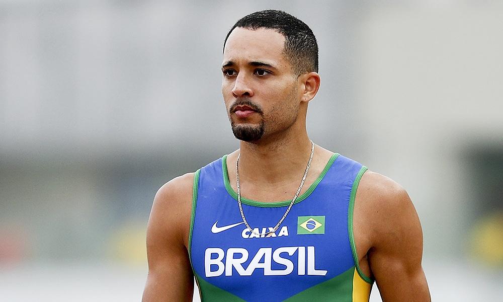 Conheça mais sobre Eduardo de Deus, atleta do atletismo que disputará os 110m com barreiras masculino nos Jogos Olímpicos de Tóquio 2020