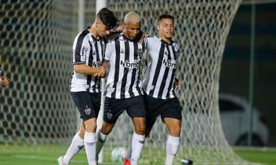 Atlético-MG busca emplacar bom momento no Brasileiro sub-20