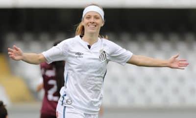 Ketlen Santos Juventus Paulista de futebol feminino