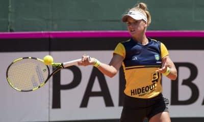 Laura Pigossi tênis tênis feminino