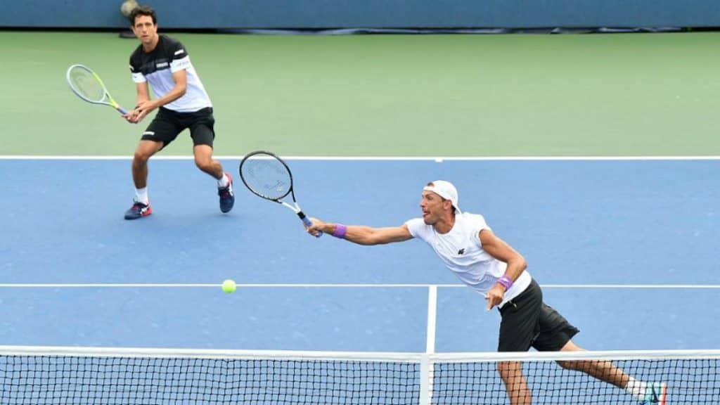 Marcelo Melo Lukasz Kubot tênis tênis duplas ATP Finals colônia