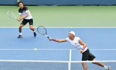 Marcelo Melo Lukasz Kubot tênis tênis duplas ATP Finals