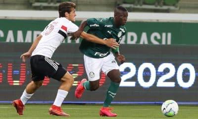 Palmeiras Ceará Brasileiro Sub-20 Ao vivo