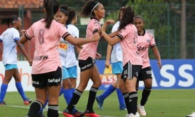 Paulistão feminino São Paulo Realidade Jovem
