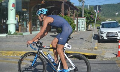 Yago Alves Campeonato Mediterrâneo triatlo