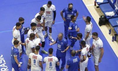 Minas x Guarulhos- Superliga Masculina