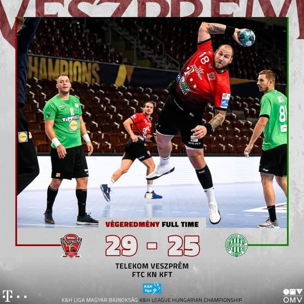 Jogadores brasileiros que atuam no handebol da Europa saíram de quadra com a vitória na Eslovênia, Espanha, França, Hungria, e na Romênia