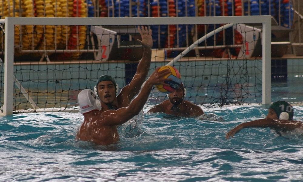 Brasil Open de polo aquático teve início nesta quarta-feira