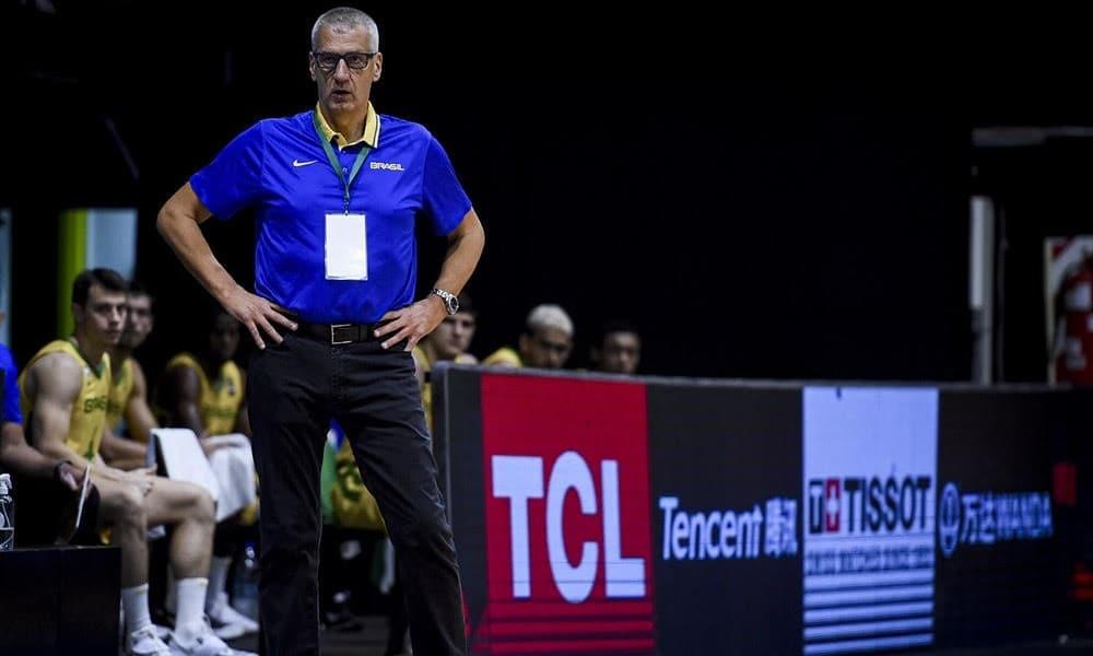 Petrovic apostou em rodar bastante o elenco no jogo desta sexta Eliminatórias da Americup