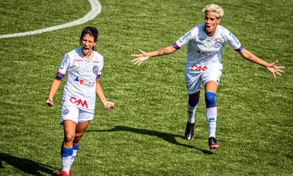 Campeonato Brasileiro de futebol feminino - Série A-2