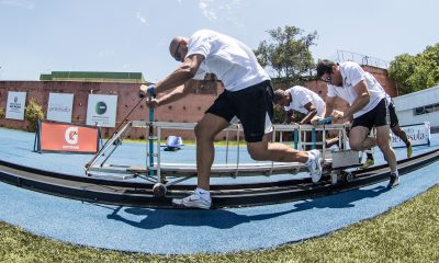 Edson Bindilatti é um dos destaques dos esportes de inverno do Brasil