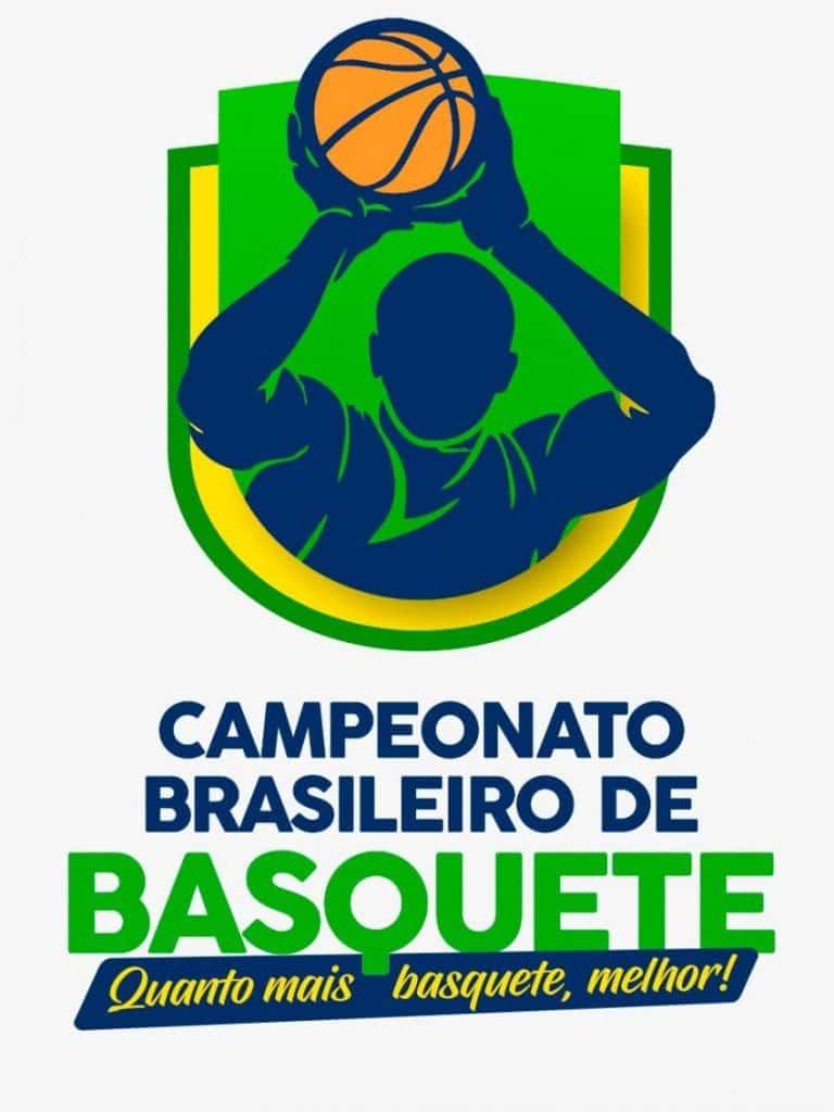 Brasileiro de basquete masculino