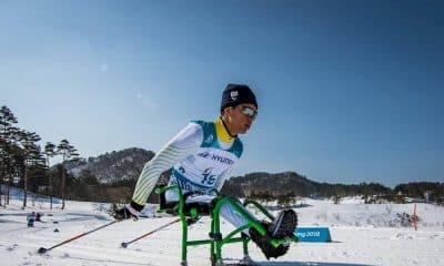O Campeonato Mundial Paralímpico de Esportes na Neve foi adiado para 2022 por conta do pas incertezas ainda causadas pela pandemia de Covid-19