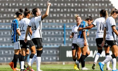 Corinthians Grêmio Brasileiro Feminino Ao vivo