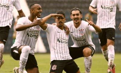 Corinthians Campeonato Brasileiro de Aspirantes