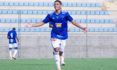 cruzeiro brasileiro sub-20 futebol ceará