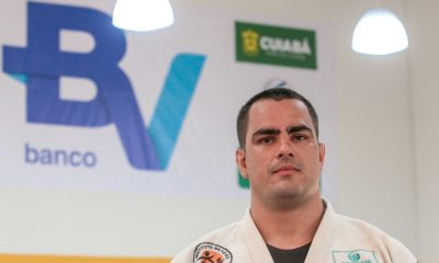 David Moura - BV