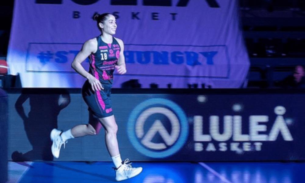 No Campeonato Sueco de basquete feminino, o Luleå Basket, da armadora Débora Costa, saiu vitorioso de quadra diante do Högsbo Basket, por 78 a 74. Em casa, na Luleå Energi Arena, a equipe da brasileira, que ficou em quadra por mais de 25 minutos, perdeu o primeiro quarto, por 24 a 17, mas reagiu e venceu os outros três: 19 a 18, 22 a 18 e 20 a 14. A campeã dos Jogos Pan-Americanos de Lima-2019 contribuiu com oito pontos e quatro assistências.