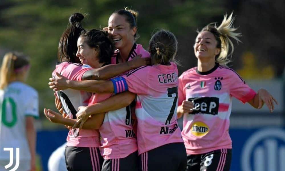 Maria Alves - Juventus