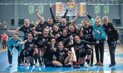 Brasileiras vencem na rodada do Romeno feminino de handebol