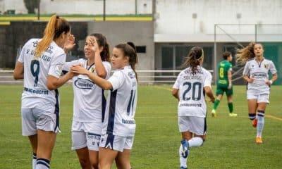 famalicão português futebol feminino