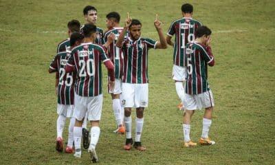 Rodada Brasileiro Sub-17