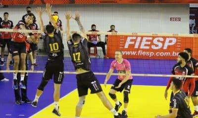 Sesi-SP Superliga masculina