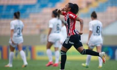 Semifinalistas Brasileiro Feminino 2020