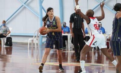 Santo André Sesi Araraquara Campeonato Paulista 2020 basquete feminino Catanduva LBF