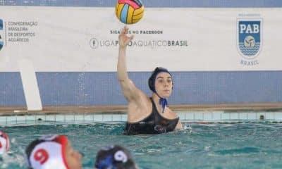 Pinheiros vence duas e garante presença na decisão feminina no Brasil Open de Polo Aquático