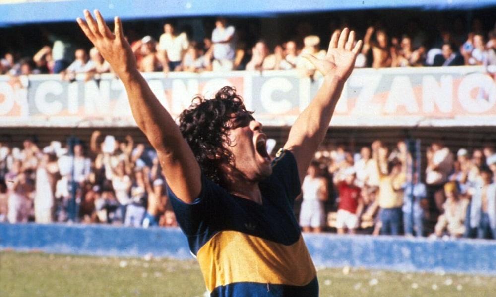 Maradona morre aos 60 anos homenagens mundo olímpico