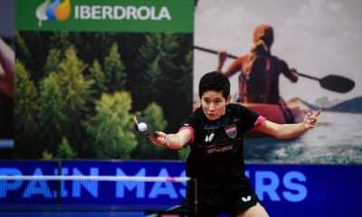 Carol Kumahara vence semifinal contra Bruna Takashi, mas perde decisão