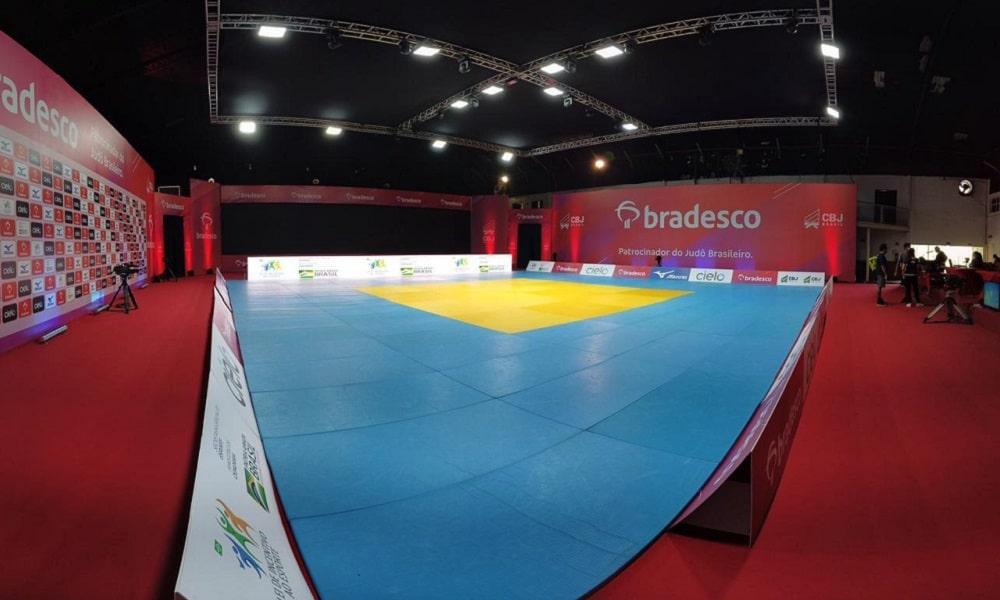 Copa Brasil Interclubes de Judô começa com domínio paulista