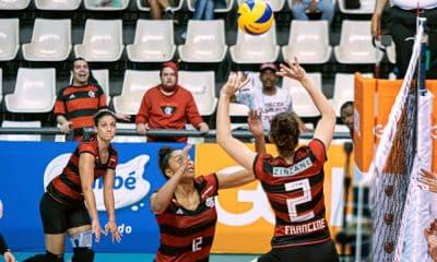 Superliga - Coronavírus - Flamengo