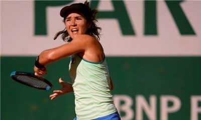 Gabriela Cé - Rebeca Pereira - Mateus Alves - ITF