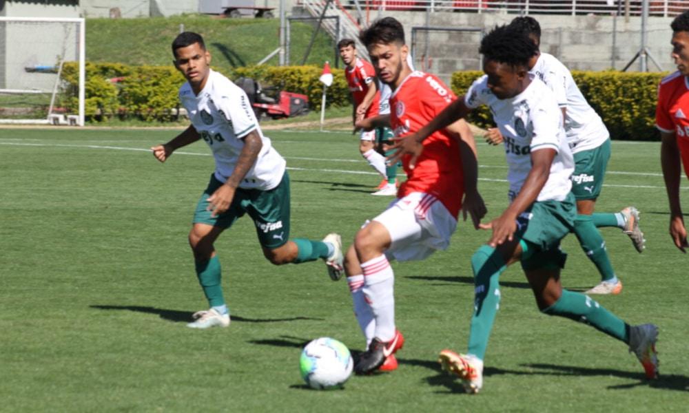 Internacional Copa do Brasil Sub-20 Palmeiras Ao vivo