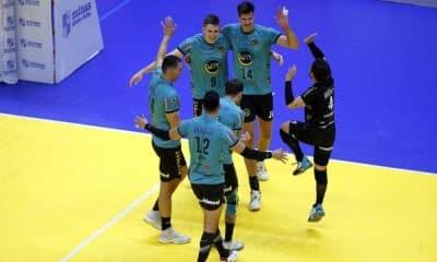 Itapetininga x Caramuru - Superliga masculina de vôlei