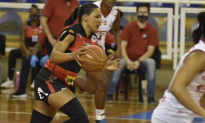 Ituano x Sesi Araraquara, 2ª fase do Paulista feminino de basquete