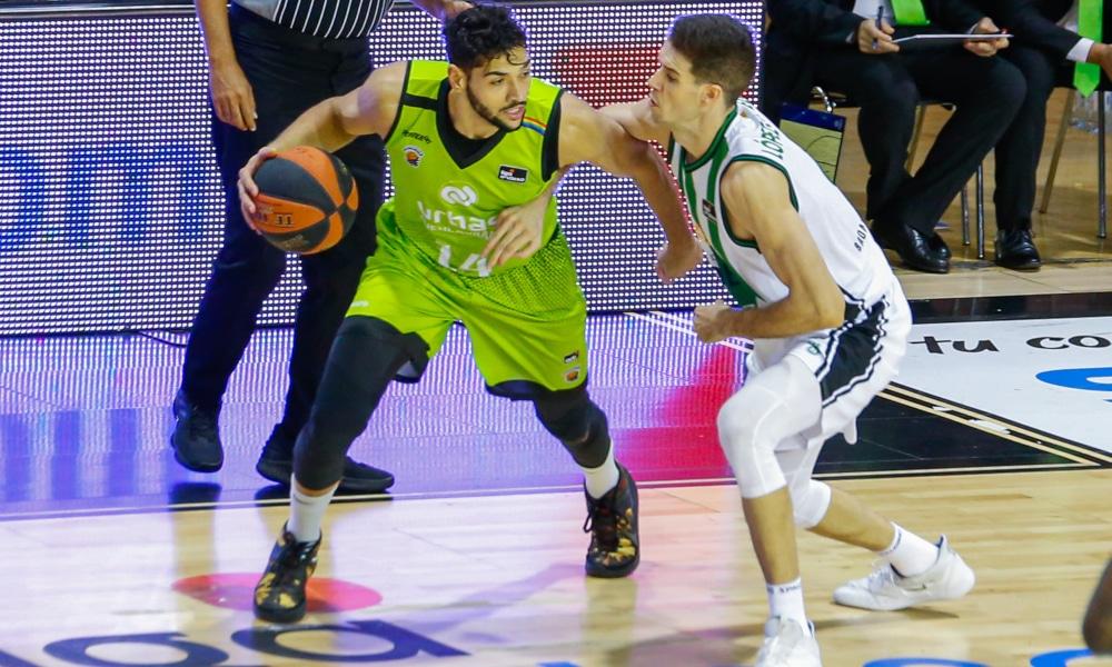 Nessa terça-feira (21), o San PAblo Burgos, time de VItor Benite, manteve a liderança da Champions League de Basquete e Léo Meindl brilhou na Liga ACB