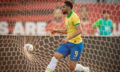 Com foco na preparação para os Jogos Olímpicos de Tóquio, em 2021, a seleção brasileira olímpica entrou em campo na manhã deste sábado (14). O Brasil disputou um amistoso com a Coreia do Sul, no estádio Al Salam, no Cairo, capital do Egito, e venceu, de virada por 3 a 1, com gols de Matheus Cunha, Rodrygo e Reinier. A equipe comandada pelo técnico André Jardine volta a campo na terça-feira (17), às 16h, contra o Egito