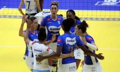 Minas Superliga feminina