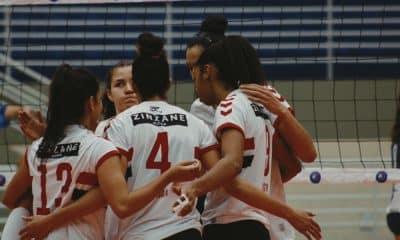 Acompanhe ao vivo: Curitiba Vôlei x São Paulo - Superliga Feminina