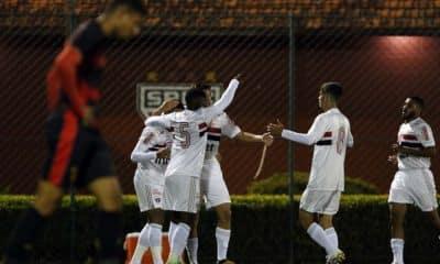 São Paulo Sport Brasileiro Sub-20 Galeano Tricolor