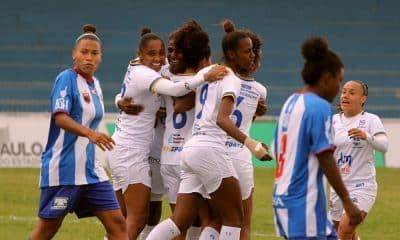 São José - Nacional - Campeonato Paulista Feminino