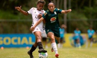 Seleção feminina Sub-20 - Atlético-MG