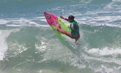Seis eventos encerram temporada de surfe no país CBSurf Pro Tour