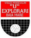 Stiinta Baia Mare vôlei