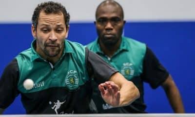 Thiago Monteiro - Sporting