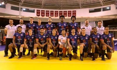 Uberlândia - Caramuru - Superliga Masculina